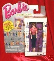 Picnic Barbie