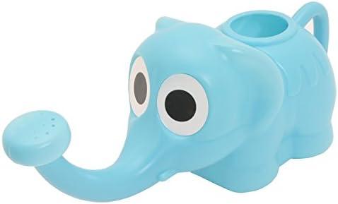 池田工業社 ベビー象さんジョーロ ブルー