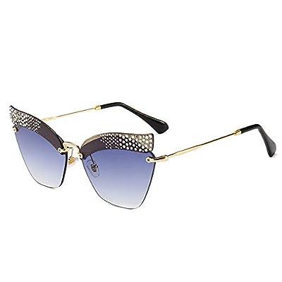 FeliciaJuan Color Sports Driving for Women&Men 100% UV Protection Surround Sunglasses