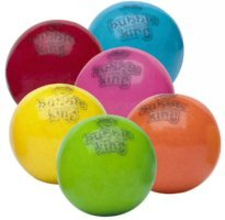 Gumballs By The Pound - 2 Pound Bag of Bubble King Classic Soft Chew