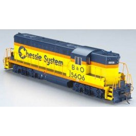 Bachmann Industries Union Pacific #6940 EMD DD40 AX Centennial Diesel Locomotive Union Pacific Diesel Engine