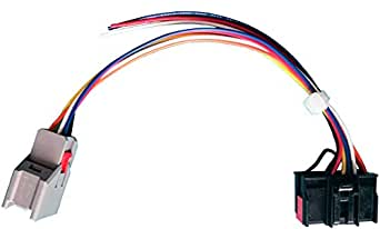 tow mirrors conversion retrofit wiring harness. Black Bedroom Furniture Sets. Home Design Ideas