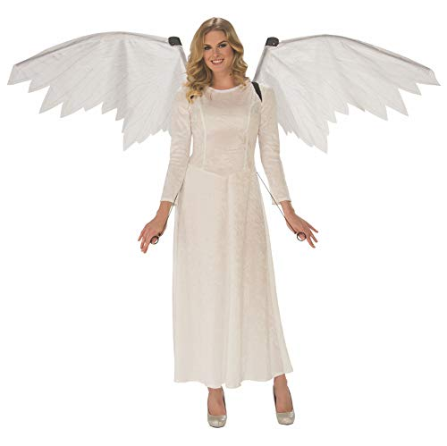 Rubie's Mechanical Wings Costume Accessory, One -
