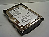 (Dell C5711 73GB U320 15K SCSI PowerEdge Hard Drive in Tray)
