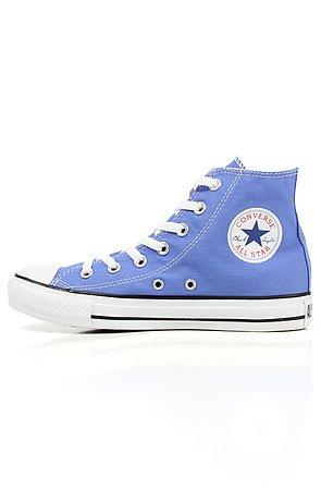 All Blau Hi Season Star Taylor Converse Electric Unisex Sneaker Chuck Blau qaxwTFwOE