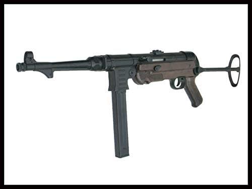 AGM MP40 AEG ブラウン