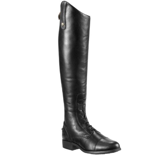 Ariat Heritage Contour Riding Boot - Black - 5,5 (38,5)