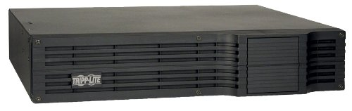Tripp Lite SU5000XFMRT2U Smart Online 5000VA 2U Rackmount Step Down Transformer (12 Outlets) 208v 120v Step