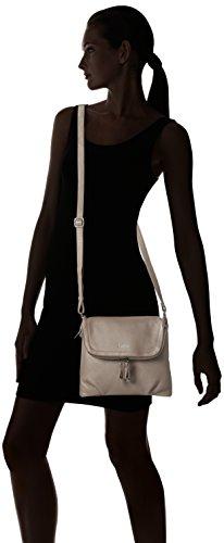 Gabor Nea - Bolso de hombro Mujer Gris (Taupe)