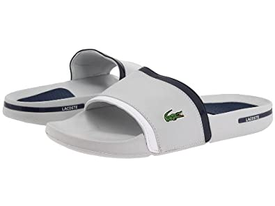 2990500ef87f9 Image Unavailable. Image not available for. Color  Lacoste Men s Fentura NY  Sandal ...