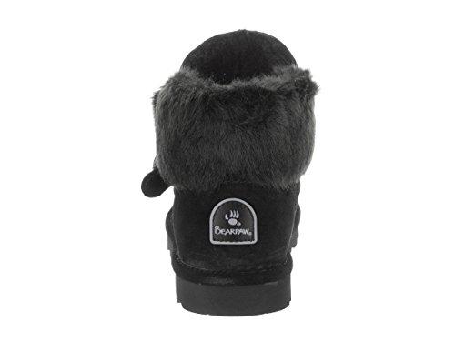 Bearpaw Koko Kvinna Boot Svart Ii