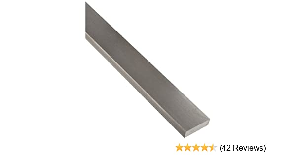 2 x 2 x 11 Online Metal Supply 303 Stainless Steel Square Bar