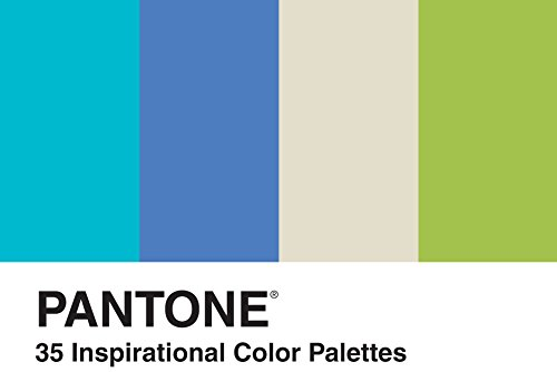 Pantone: 35 Inspirational Color Palletes