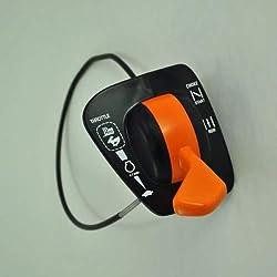 John Deere GY20947 Genuine OEM Throttle Cable LA 1