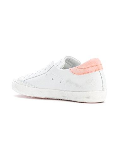 Philippe Model Sneakers Donna CLLDVN02 Pelle Bianco
