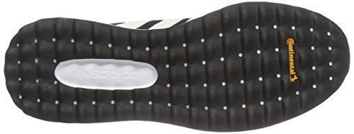 adidas Los Angeles Zapatillas Hombre Negro / Blanco / Gris