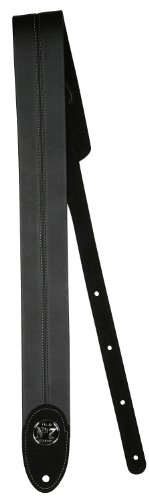 Peavey Jack Daniel's  Old No. 7 Black Label Strap