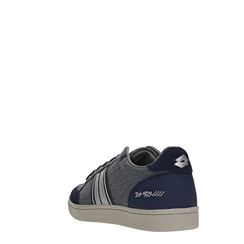 Lotto Barcellona Blue S7921BARCELLONA, Deportivas Blue