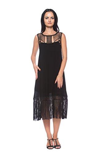 1920 chemise dress - 1