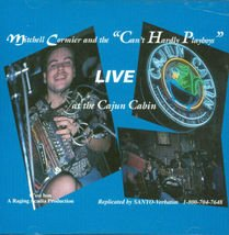 Live at the Cajun Cabin by