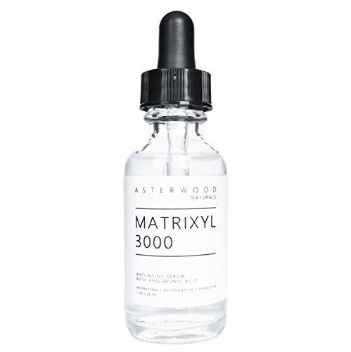 MATRIXYL 3000 Serum Organic Hyaluronic