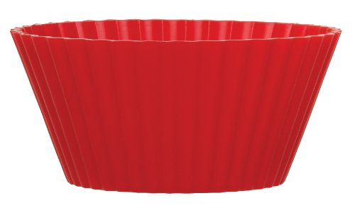 Andersons Silicone Cupcakes Standard 2 5 Inch