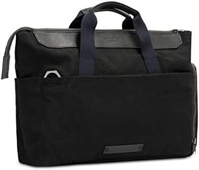 """12/"""" Canvas Laptop Shoulder /& Hand Carrying Bag Case with Side Protection 2706"""