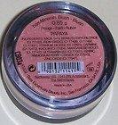 Bare Escentuals Bare Minerals Papaya Blush — SO SWEET 0.03 oz. .85 g