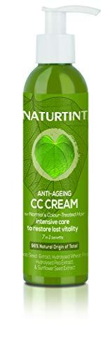 Naturtint Anti-Ageing CC Cream 200 ml by Naturtint