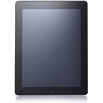 Apple iPad 2 MC774LL/A Tablet (32GB, Wifi + AT&T 3G, Black) 2nd Generation