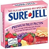Sure Jell No Sugar Pectin, 1.75 oz (Pack of 1)