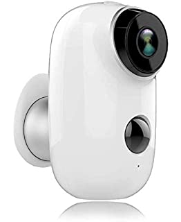 7d2ebc7b9d0 HawkEye 2 - Battery Powered Outdoor Security Camera with App for Phone -  Outdoor Cameras Surveillance