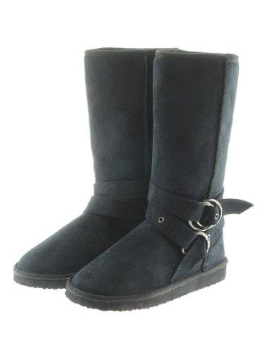 1dea86ddfb78 Ladies Fashion Fake Fur Boots (WST4)
