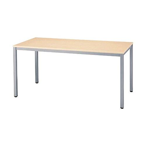 アールエフヤマカワ テーブル RFD-1575N ナチュラル B01D0950SE