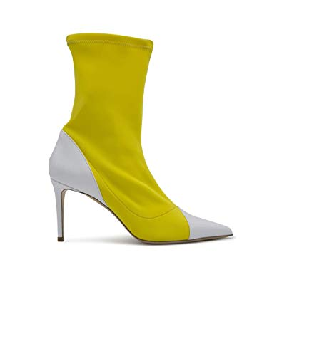 Polacchino Castagna Elise7180giallo in donna poliammide giallo Aldo rrTqpwnR