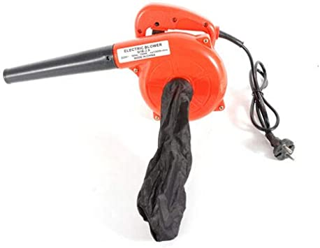 Aspirador de hojas eléctrico (220 V): Amazon.es: Bricolaje y herramientas