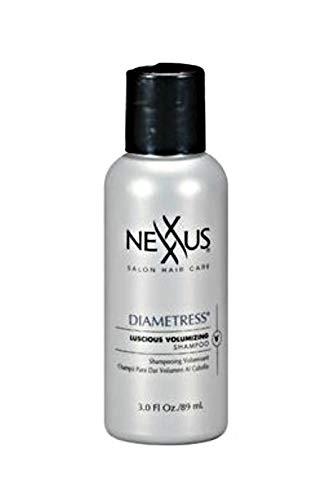 Nexxus Salon Hair Care Diametress Luscious Volumizing Shampoo 3 Oz
