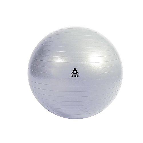 Reebok Gym Ball - Grey, 55 cm