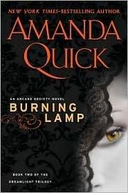 Image of Burning Lamp (An Arcane Society Novel)