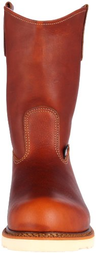Thorogood Wellington Tobacco Boot 12 D US by Thorogood (Image #4)