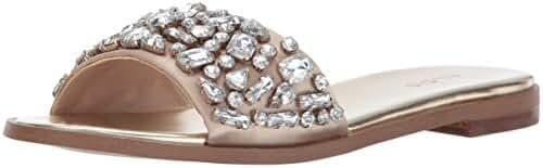 Aldo Women's Fanceen Slide Sandal