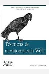 Tecnicas de monitorizacion Web / Web monitoring techniques Capa comum