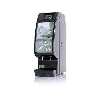 Distribuidor de máquina cebada infusiones de ginseng 2 contenedores RS1489: Amazon.es: Industria, empresas y ciencia