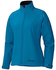 Midweight Long Sleeve Zip - Women's Celestial Blue XS by Marmot by Marmot