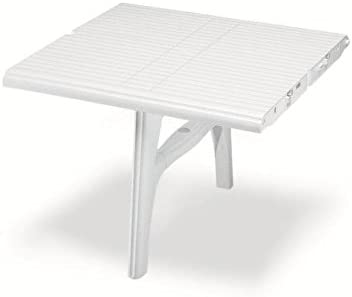 Rallonge pour table de jardin extensible de 300 cm, en ...