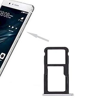 Allshopstock (#94) For Compatible con : Huawei P10 Lite SIM ...