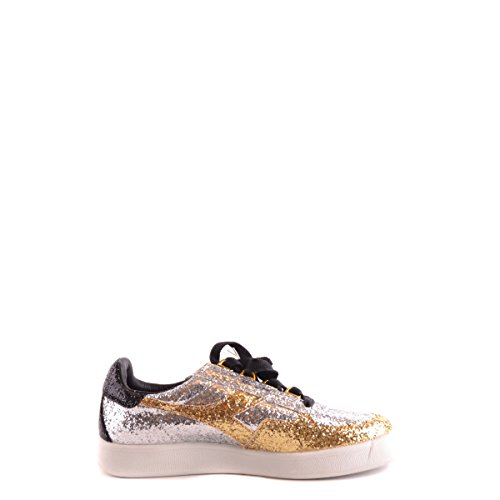 DIADORA Gold Black Silver Elite B Multicolor Glitter x486x