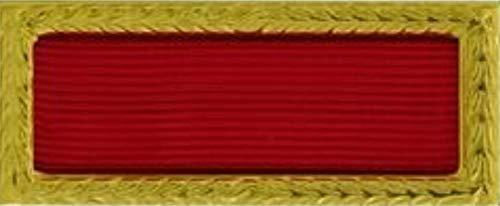 Army Meritorious Unit Commendation Citation Ribbon (Meritorious Commendation Unit Ribbon)