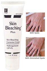 Rozgé Cosmeceutical blanchiment de la peau-Plus (nouvelle formule)