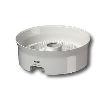 Braun 7322610154 archivador Concentrado para exprimidor Multiquick y Citromatic de Luxe: Amazon.es: Hogar